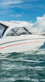 New Boat Sales